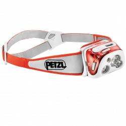 Lampe frontale Petzl Reactik +