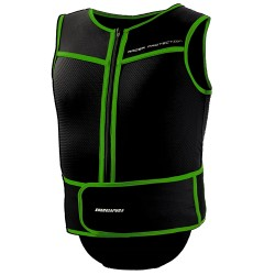 Gilet protector Energiapura Turtle Junior