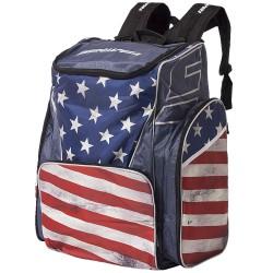 Ski boots backpack Energiapura Racer America
