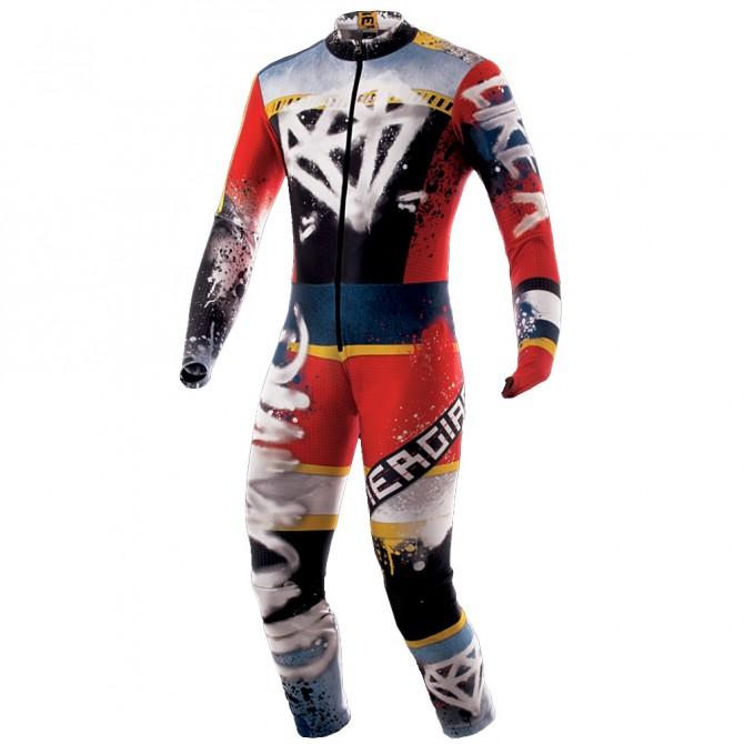 Race suit Energiapura Diamond Junior