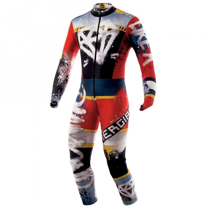 Race suit Energiapura Diamond Unisex