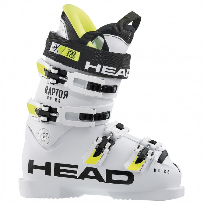 Chaussures ski Head Raptor 80 RS