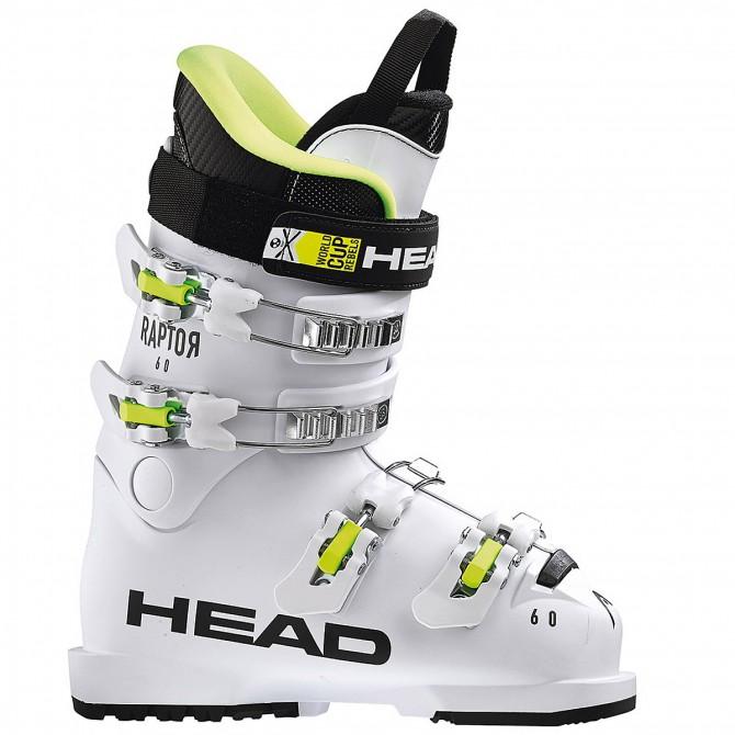Botas esquí Head Raptor 60