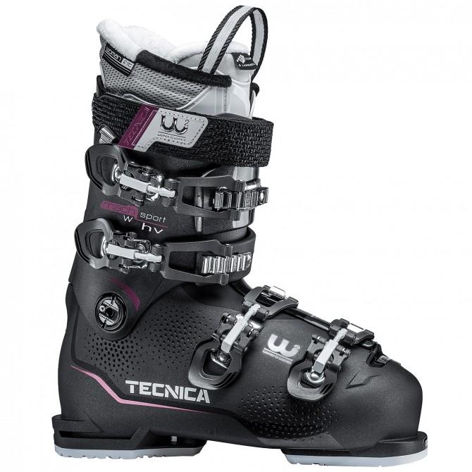 Botas esquí Tecnica Hv 75 W