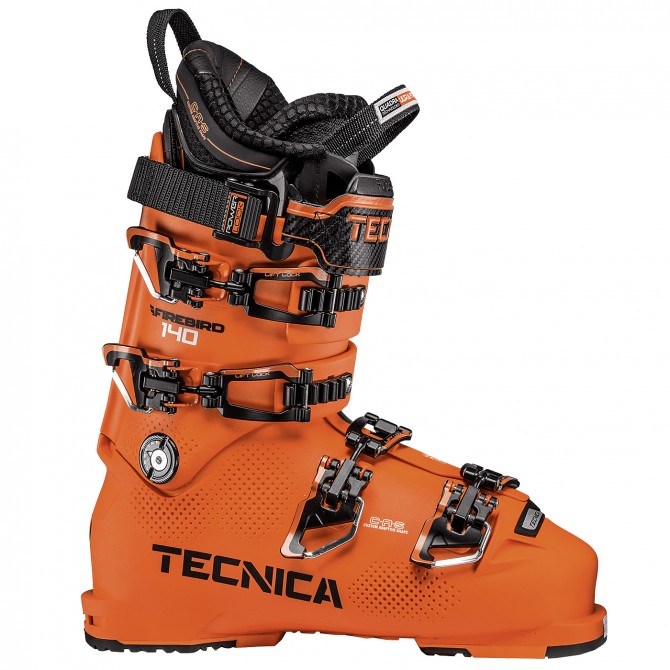Ski boots Tecnica Firebird 140