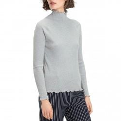 Suéter Tommy Hilfiger Lena Mock Mujer