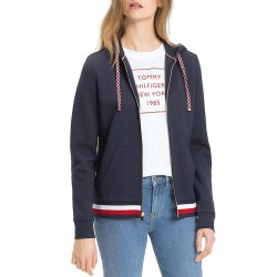 Hooded sweatshirt Tommy Hilfiger Trisha Woman
