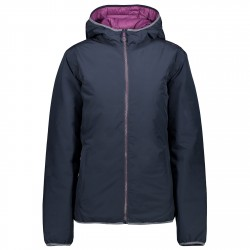 Down jacket Cmp Woman