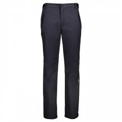 Pantalon ski softshell Cmp Homme