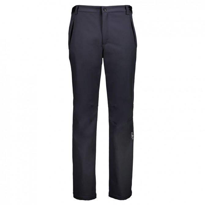 Pantalones esquí softshell Cmp Hombre