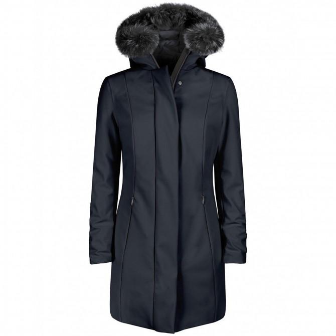 Chaqueta RRD Winter Long Lady Fur Mujer