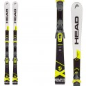 Ski Head WC Rebels i.SLR AB + fixations Pr 11 Brake 78