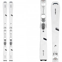 Ski Head Absolut Joy SLR + bindings Joy 9 Gw Slr Brake 85