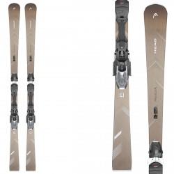 Esquí Head Premium SW + fijaciones Prd 14 Brake 85