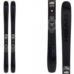 Esquí Head Kore 99 + fijaciones Attack 13 Brake 110