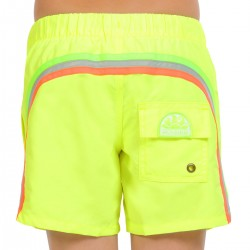 swimsuit Sundek yellow Junior