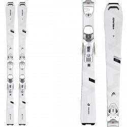 Ski Head Absolut Joy R Slr 2 + bindings Slr 9.0 Brake 85