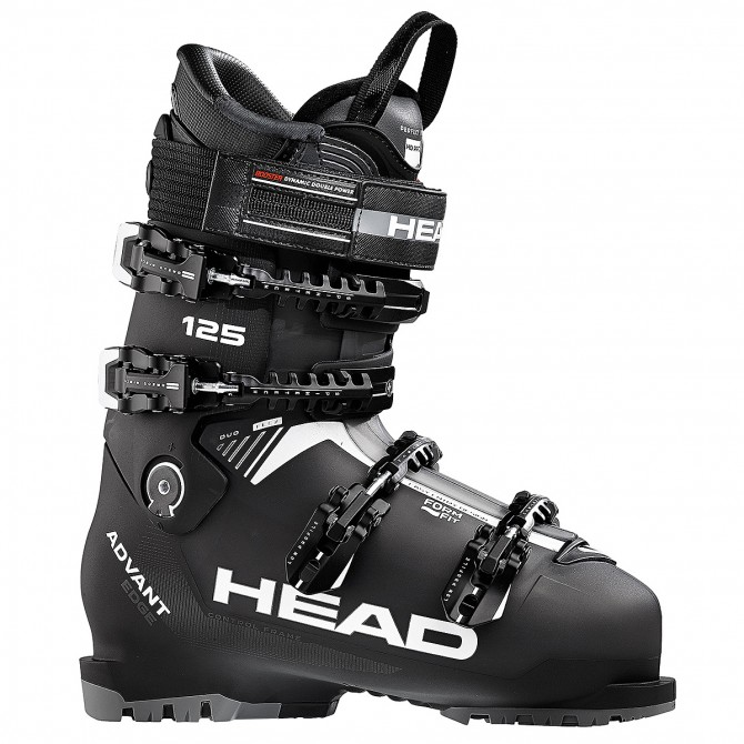 Ski boots Head Advant Edge 125 S