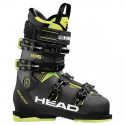 Chaussures ski Head Advant Edge 105 anthracite