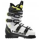 Ski boots Head Advant Edge 95 white