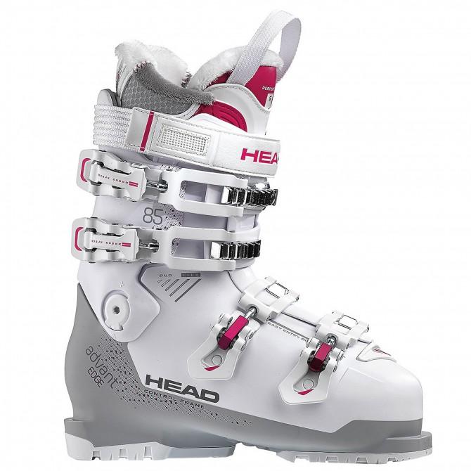 Ski boots Head Advant Edge 85 W white