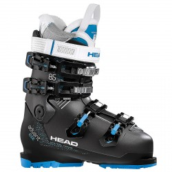 Ski boots Head Advant Edge 85 W anthracite