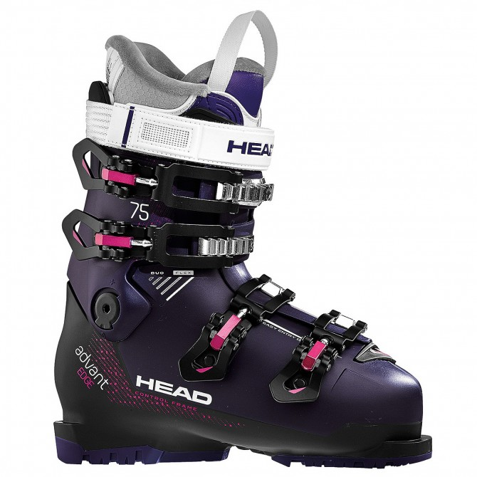 Ski boots Head Advant Edge 75 W
