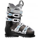 Chaussures ski Head Advant Edge 75 Ht W anthracite