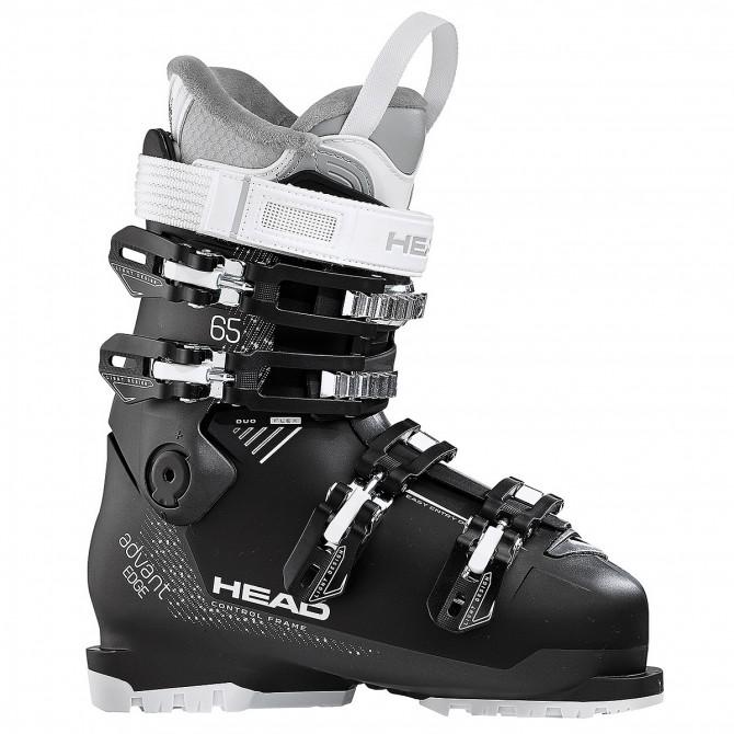 Ski boots Head Advant Edge 65 W anthracite