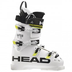 Botas esquí Head Raptor R3 Rd