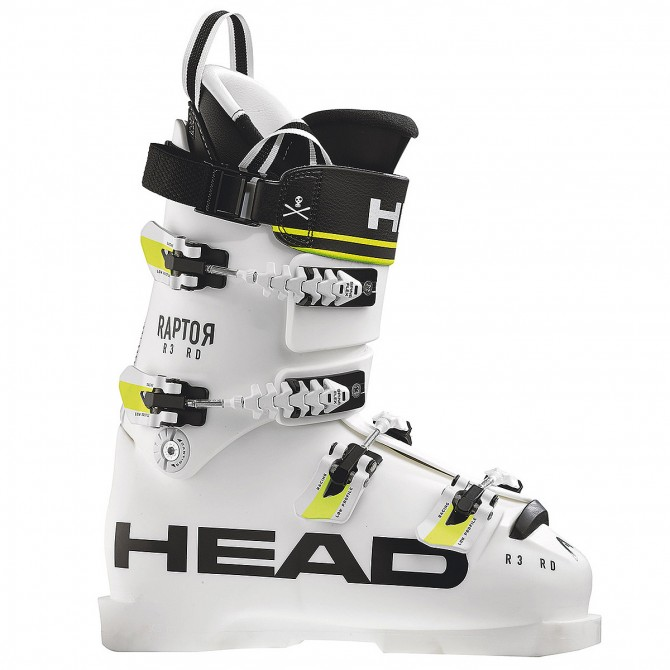Chaussures ski Head Raptor R3 Rd