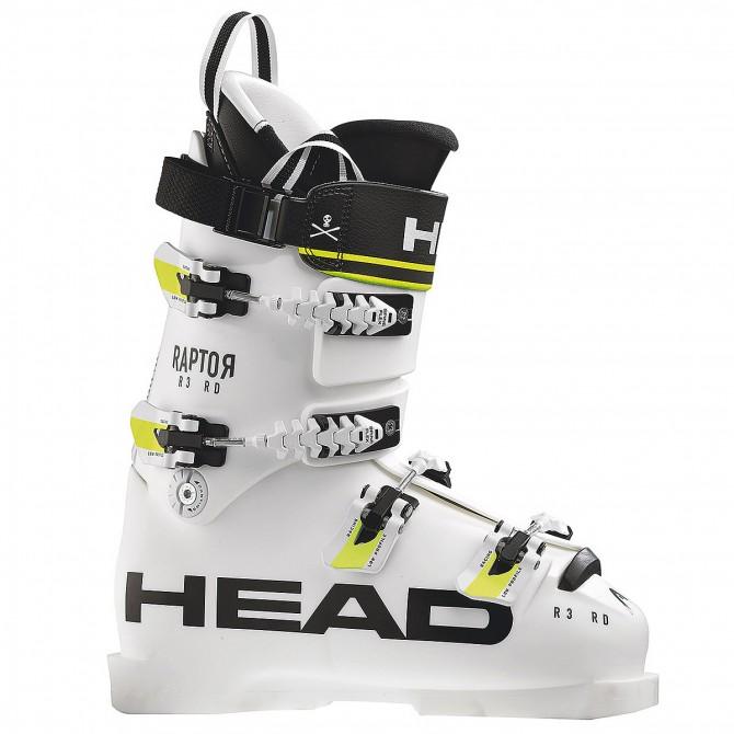 Scarponi sci Head Raptor R3 Rd HEAD Top & racing