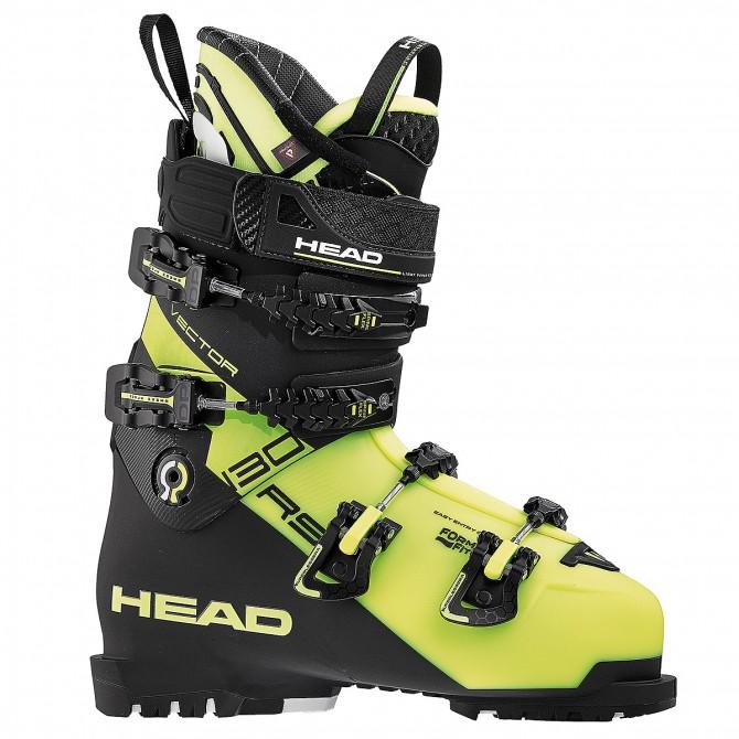 Scarponi Sci Head Vector RS 130 S HEAD Top & racing
