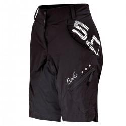 pantalon cyclisme Briko Hyper 5.0 femme