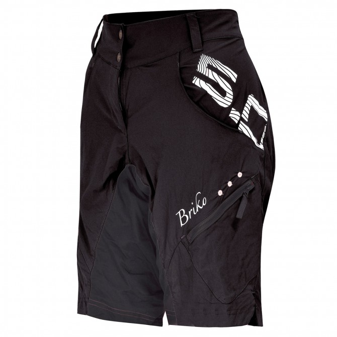 pantaloni ciclismo Briko Hyper 5.0 Donna