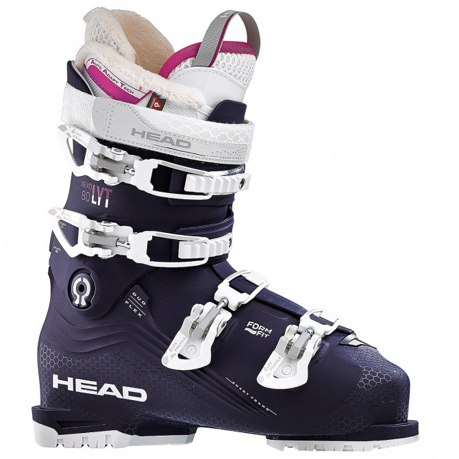 Botas esquí Head Nexo LYT 80 W violeta