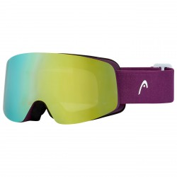 Máscara esquí Head Infinity FMR violeta