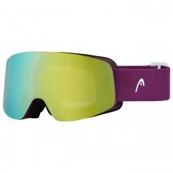 Ski goggles Head Infinity FMR purple