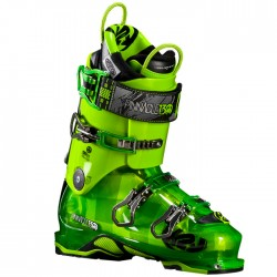 botas de esqui K2 Pinnacle 130