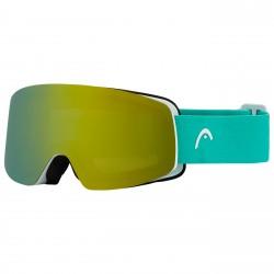 Máscara esquí Head Infinity FMR verde agua