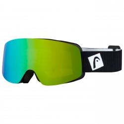Ski goggles Head Infinity FMR black