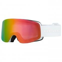 Ski goggles Head Infinity FMR white