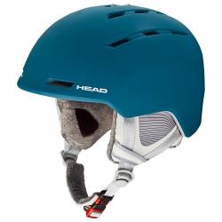 Casque ski Head Vanda vert