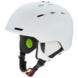 Casque ski Head Vanda Boa blanc