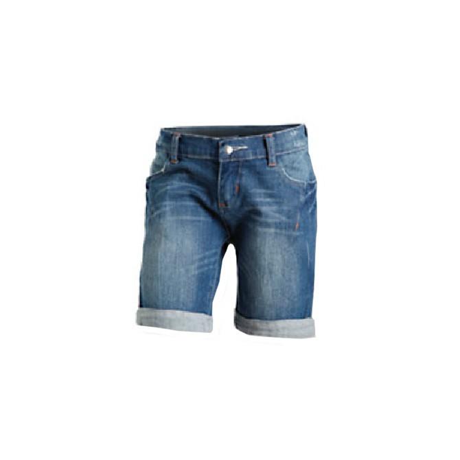 shorts jeans Astrolabio Girl