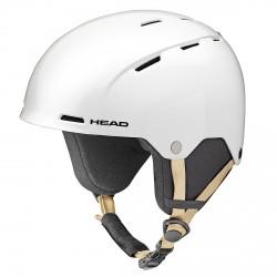 Ski helmet Head Tracer white