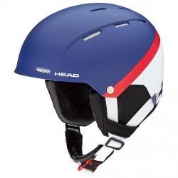 Ski helmet Head Tucker Boa blue