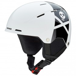 Casco snowboard Head Taylor