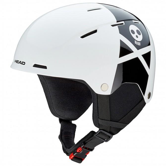 Ski helmet Head Taylor Rebels