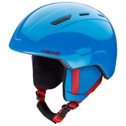 Casco sci Head Mojo blu